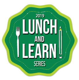 Lunch and Learn Series Image