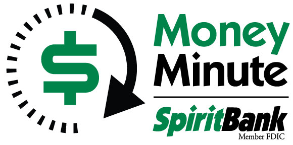 Money Minute Logo