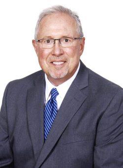 Blake Moffatt